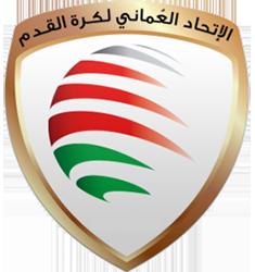Оман - Logo
