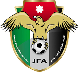 Йордания - Logo