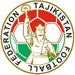 Таджикистан - Logo