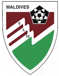 Малдиви - Logo