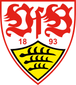 Щутгарт II - Logo