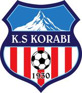 Korabi Peshkopi - Logo