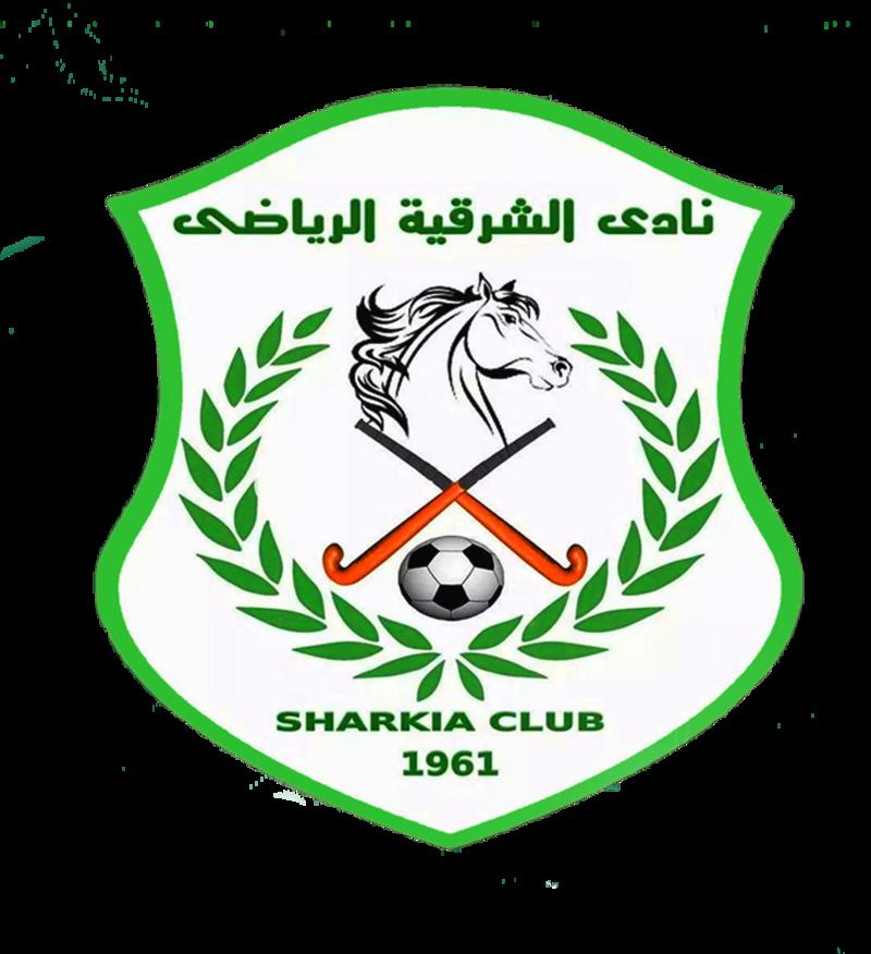 Sharqiyah - Logo