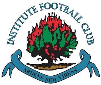 Инститют - Logo