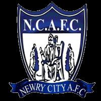 Newry City - Logo