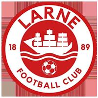 Ларн - Logo