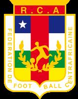 Центрально-Африканская респ - Logo