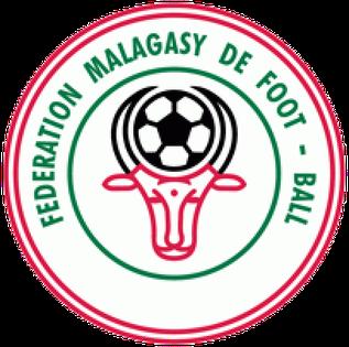 Madagascar - Logo