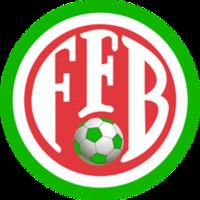 Бурунди - Logo