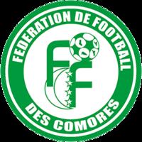 Коморски острови - Logo