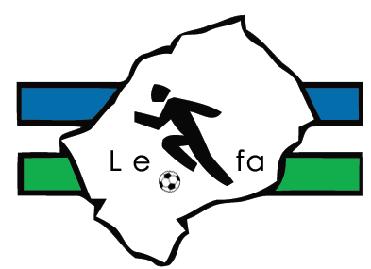 Lesotho - Logo