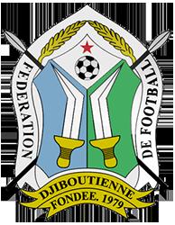 Djibouti - Logo