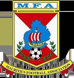 Мавриций - Logo