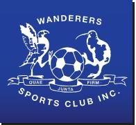 Хамилтън Уондърърс - Logo