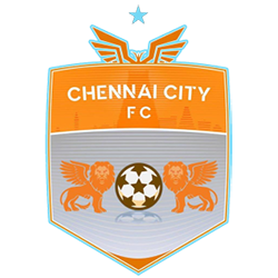 Chennai City - Logo