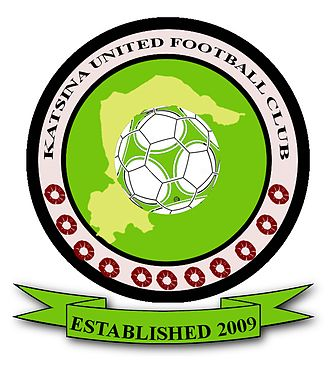 Катсина Юнайтед - Logo