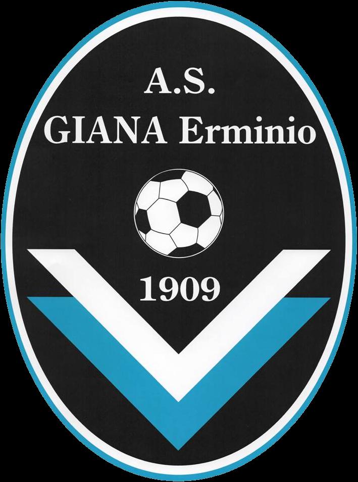 Giana Erminio - Logo