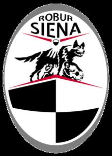 SS Siena - Logo