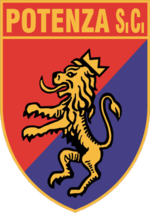 Potenza SC - Logo