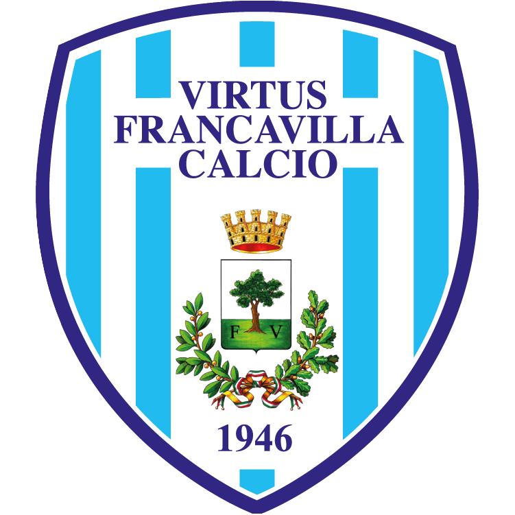 Virtus Francavilla - Logo
