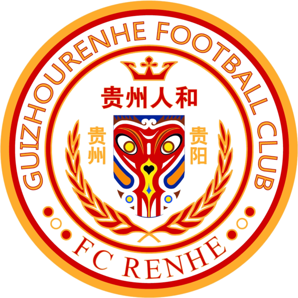 Beijing Renhe - Logo