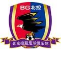 Пекин Бакси - Logo