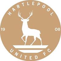 Хартлипул - Logo