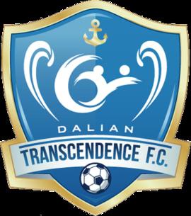 Dalian Chaoyue - Logo