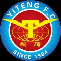 Джъдзян Итенг - Logo