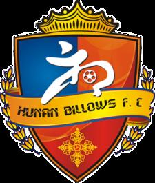 Хунан Ксянгтао - Logo