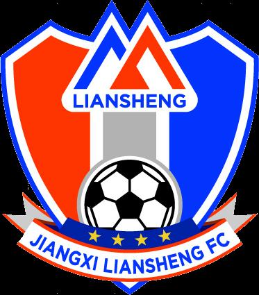 Дзянси Лиеншън - Logo