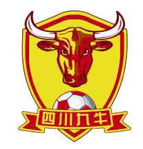 Съчуан Джиуниу - Logo
