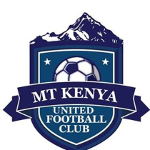 Mt Kenya United - Logo
