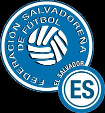 Салвадор - Logo