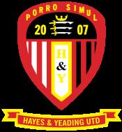 Хейс и Йидинг Юн. - Logo