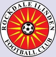 Rockdale City Suns - Logo