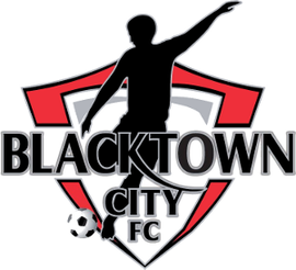 Blacktown City - Logo