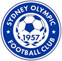 Sydney Olympic - Logo