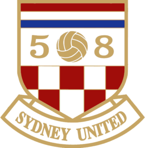 Сидни Юн - Logo