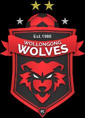 Уулонгонг Уувс - Logo