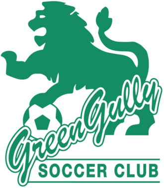 Грийн Гъли - Logo