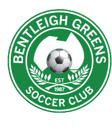 Бентли Грийнс - Logo