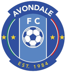 Ейвъндейл ФК - Logo