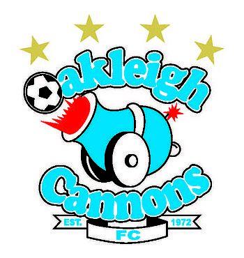 Оукли Кенънс - Logo