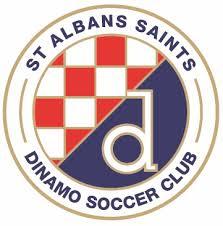 Ст. Олбънс - Logo