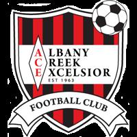 Албани Грийк - Logo