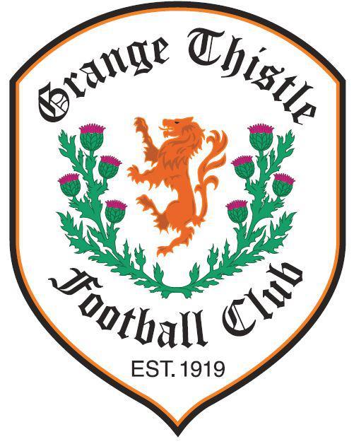 Грейндж Тисъл - Logo