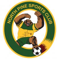 Норт Пайн - Logo