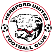 Херефорд Юн - Logo