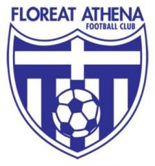 Floreat Athena - Logo